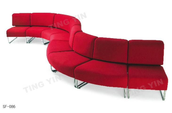 公共空间沙发系列